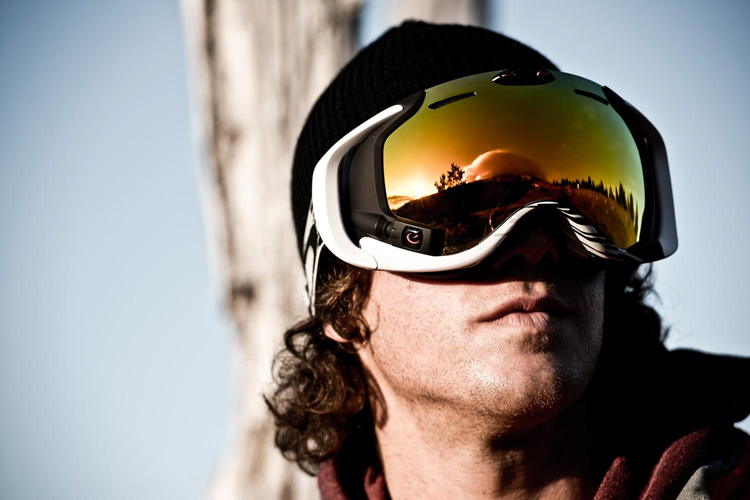 How to choose ski goggles