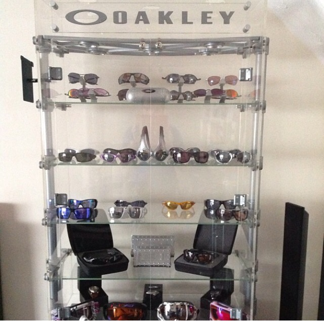 oakley collection