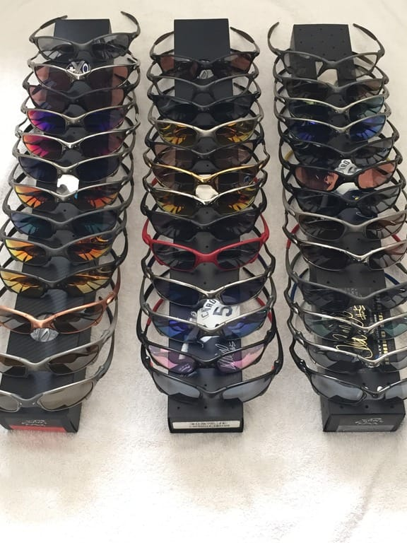 Oakley Collector