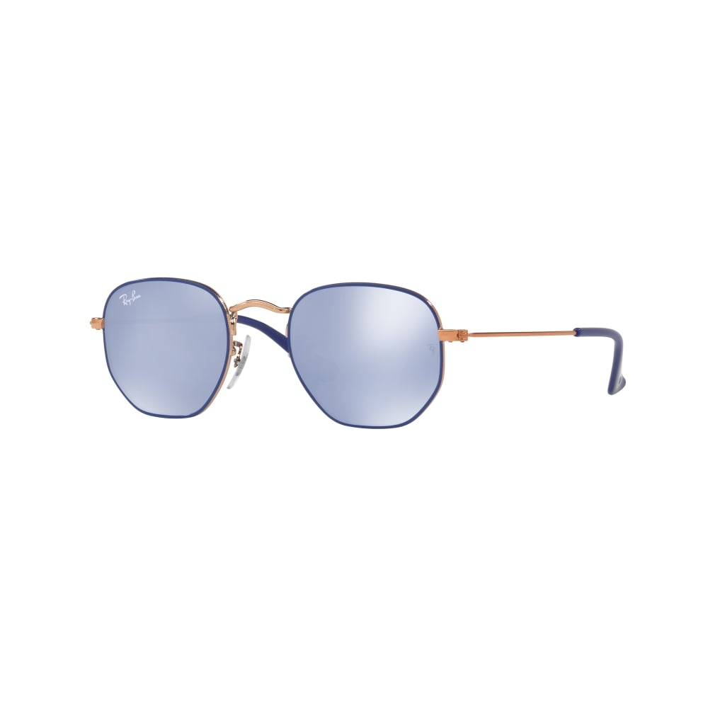 45495be6b2 Introducing the epic Junior sunglass range from Ray-Ban