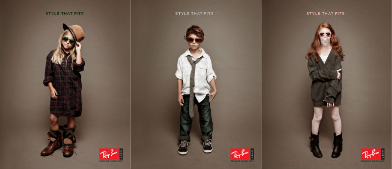 3c8aa01225 Introducing the epic Junior sunglass range from Ray-Ban