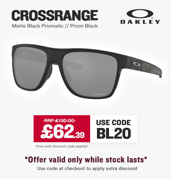 Black Friday - Oakley Sunglasses