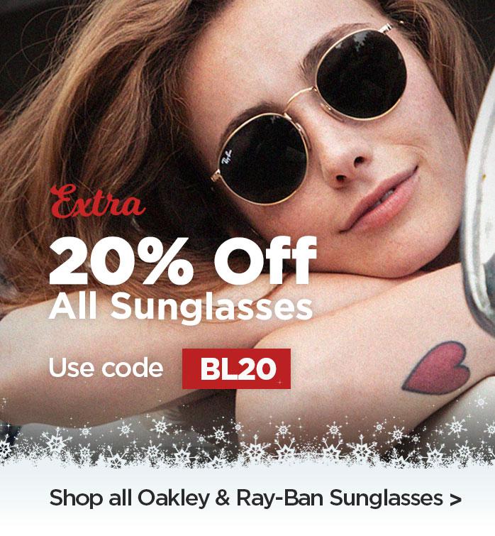 Christmas Sale - Sunglasses