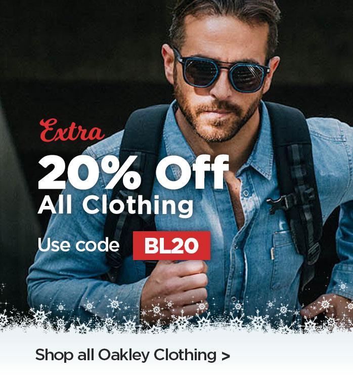 Christmas Sale - Clothing