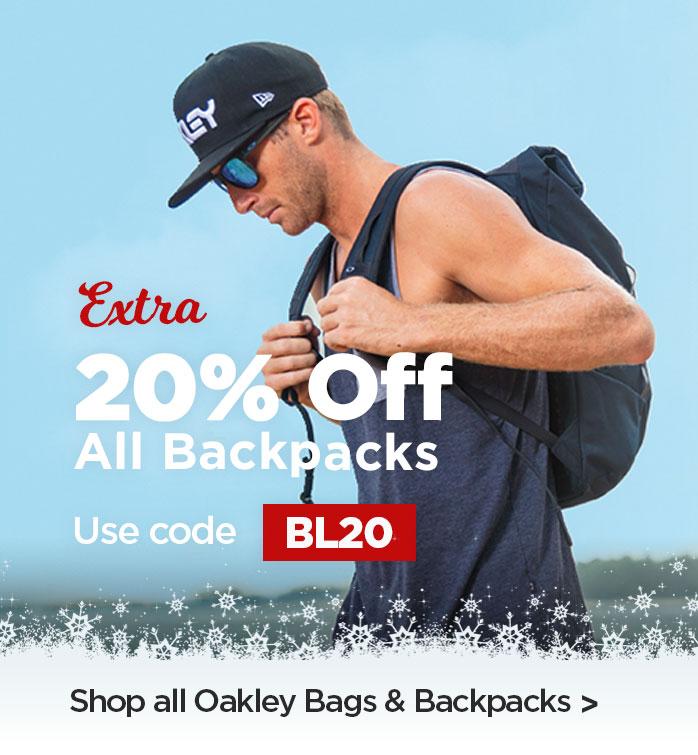 Christmas Sale - Backpacks