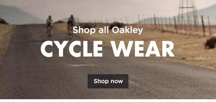 Shop all Oakley Cycling Deals