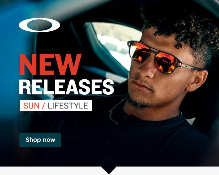 Oakley New Releases
