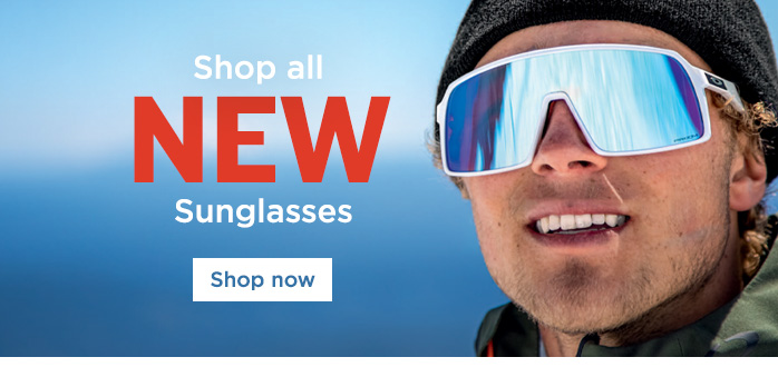 Shop all Oakley Sunglasses