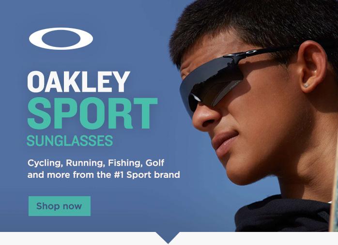 Oakley Sport Sunglases