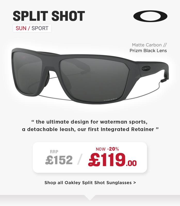 Oakley Split Shot
