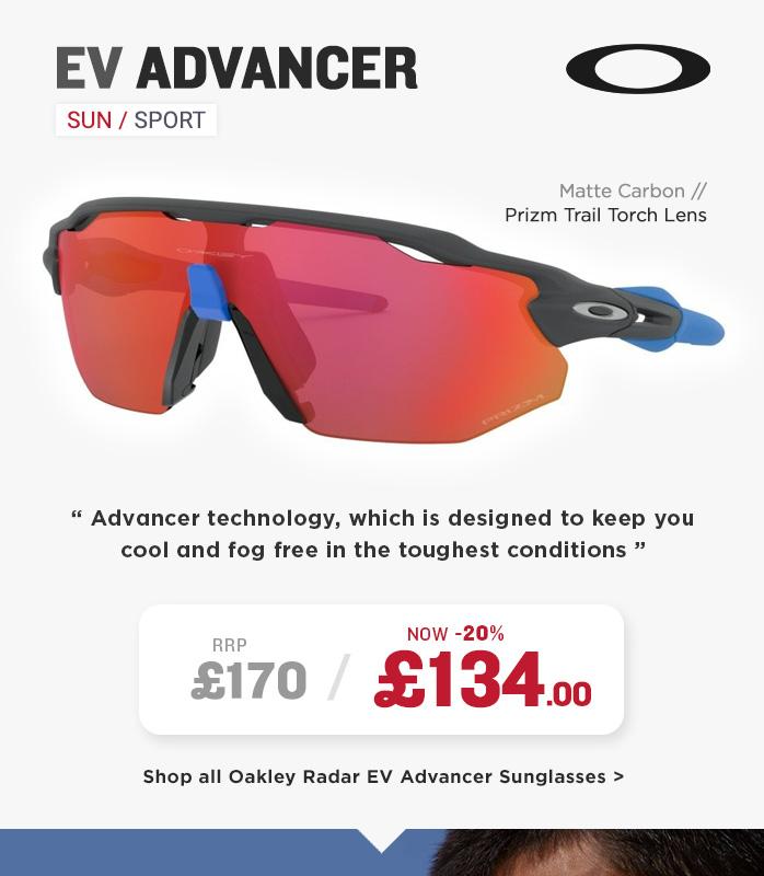 Oakley EV Advancer