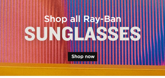 Shop all Ray-Ban Sunglasses