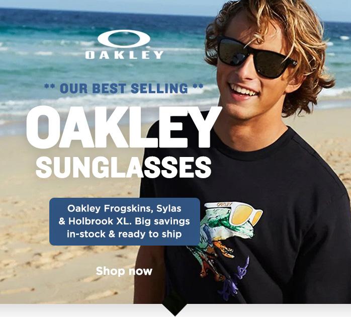 Oakley Leisure Sunglasses