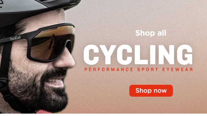 Shop all Cycling Sunglasses