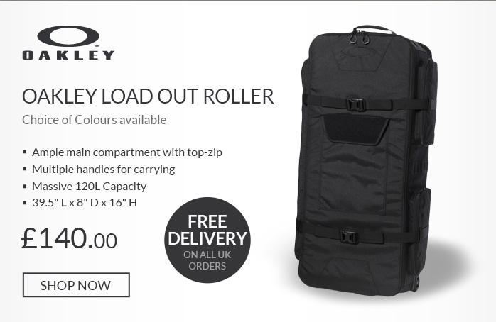 Oakley Load Out Roller