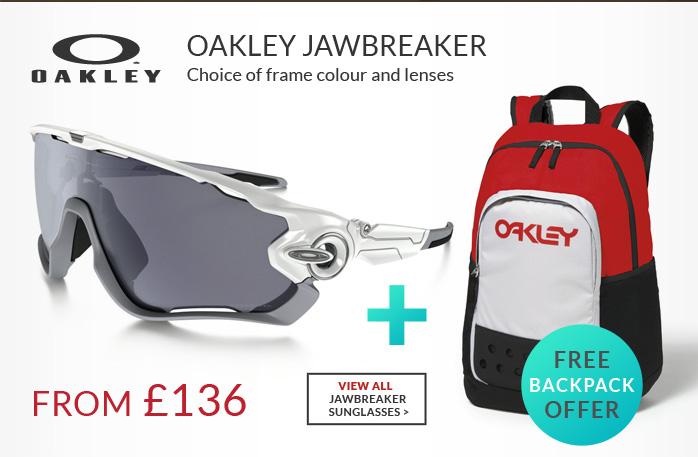 Oakley Jawbreaker