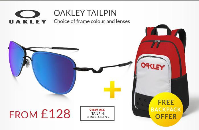 Oakley Tailpin