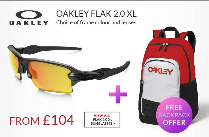 Oakley Flax 2.0 XL