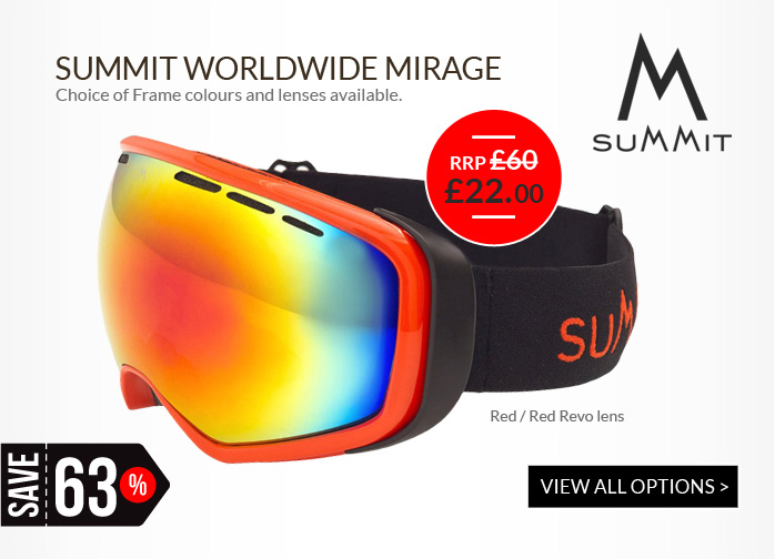 Summit Worldwide Mirage