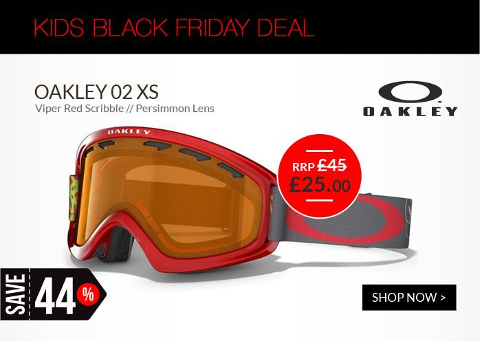 Oakley O2XS