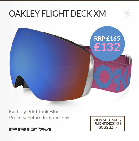 Flight Deck XM Factory Pilot