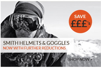 Smith Helmets and Goggles