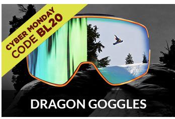 Dragon Goggles