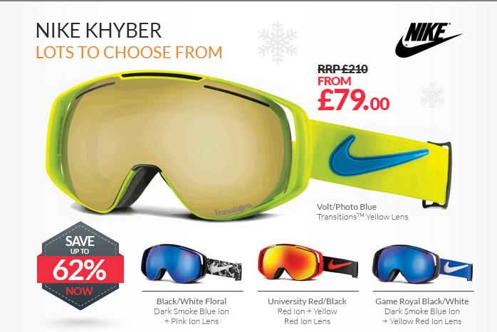 Nike Khyber