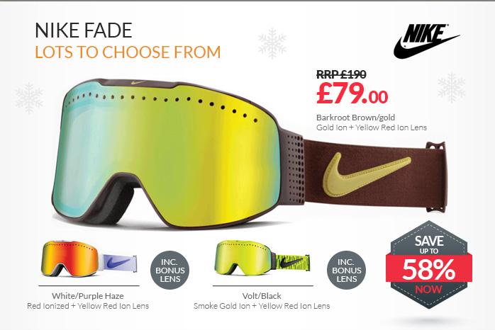 Nike Fade