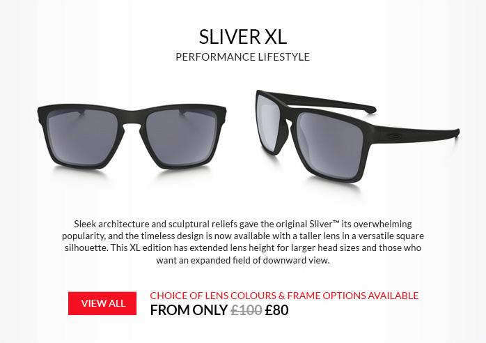 Silver XL