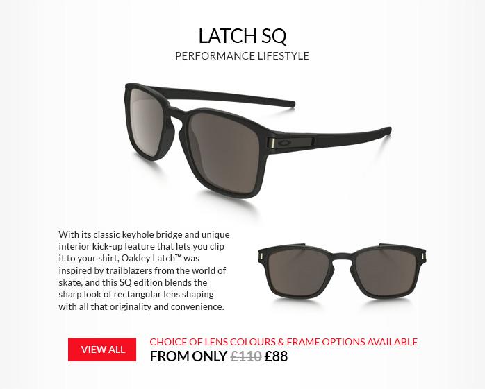 Latch SQ