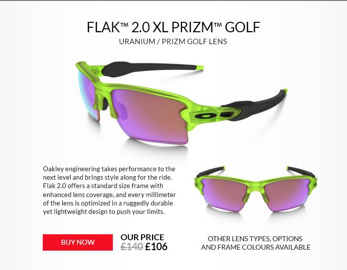 Flak 2.0 XL