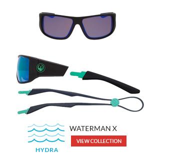 Waterman X