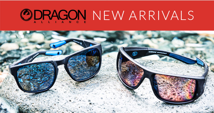 DRAGON - New arrivals