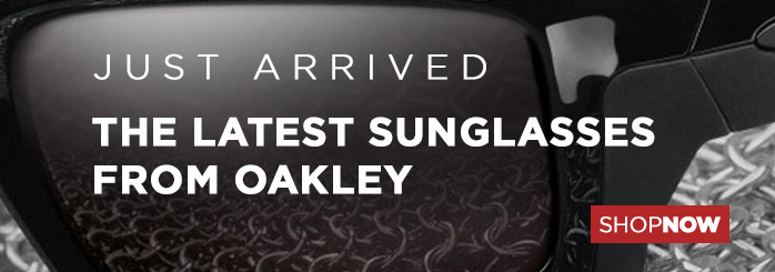 New Releases from Oakley