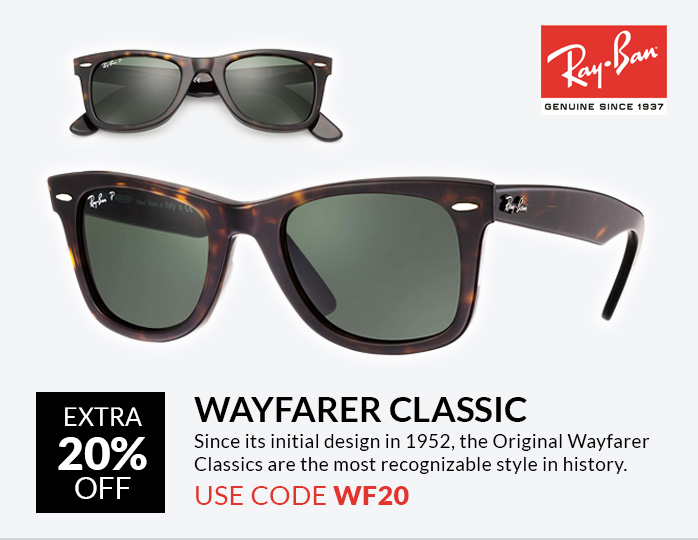 Wayfarer Classic