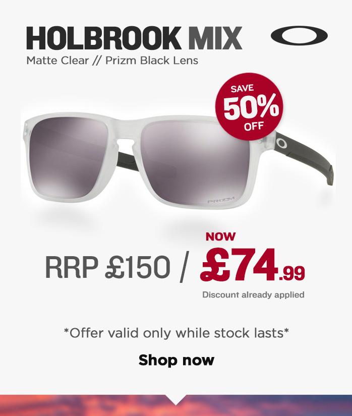 Oakley Sunglasses Sale - Holbrook-Mix