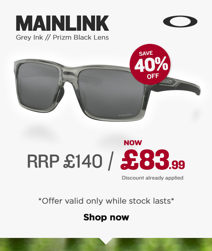 Oakley Sunglasses Sale - Mainlink