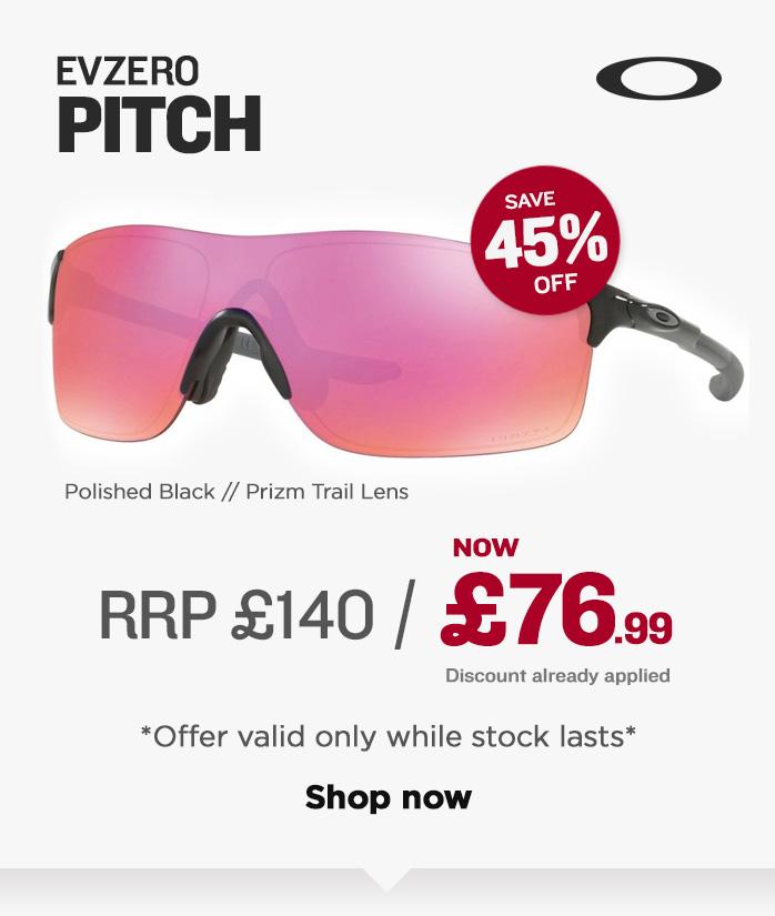 Oakley Sunglasses Sale - Evzero Pitch