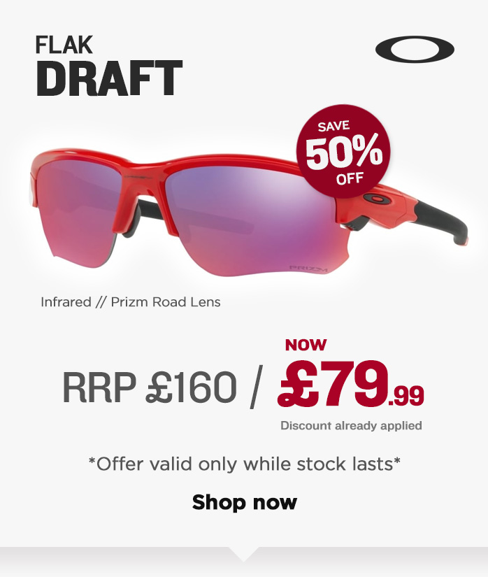 Oakley Sunglasses Sale - Flak DRaft