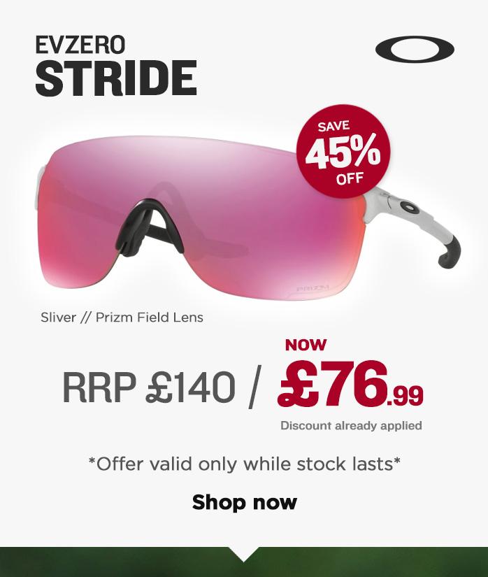 Oakley Sunglasses Sale - Evzero Stride