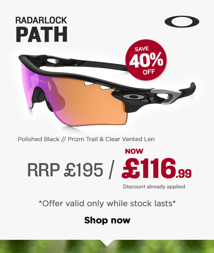 Oakley Sunglasses Sale - Radarlock