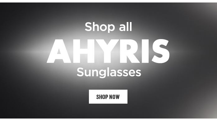 View all Oakley Ahyris Sunglasses