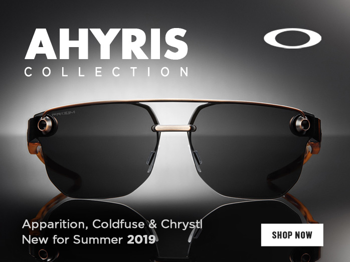 Shop all Oakley Ahyris Sunglasses