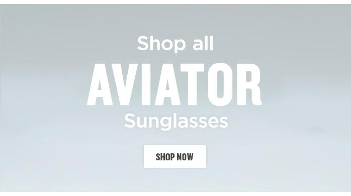 View all Aviator Sunglasses