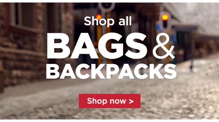 Shop all Bags and Backpacks