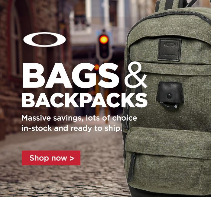 Oakley Backpacks