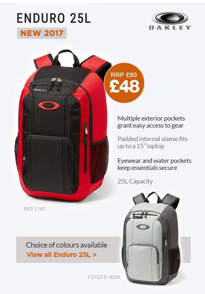 Oakley Enduro 25L Backpack