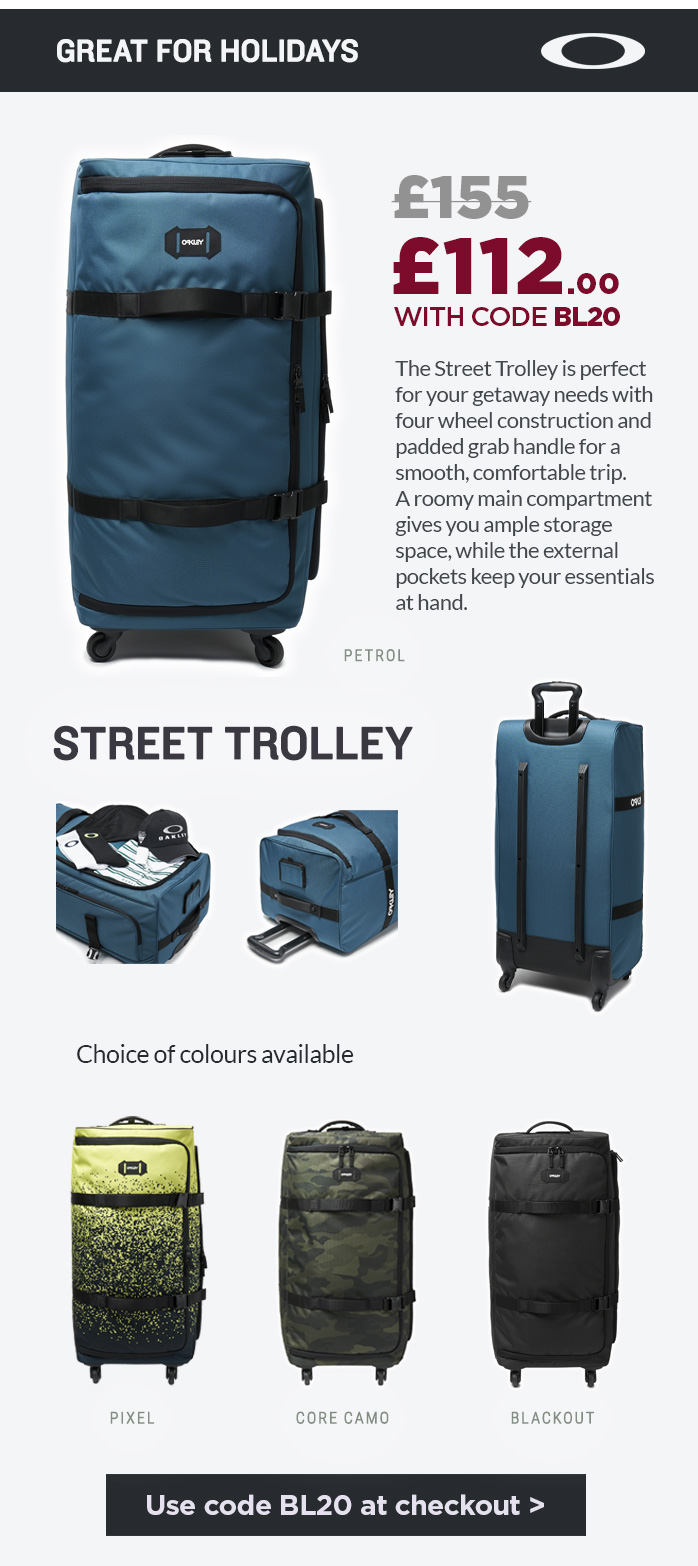 Oakley Street Trolley