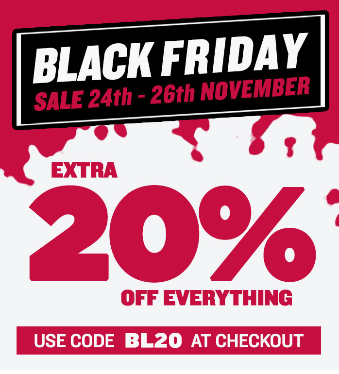 Blaack Friday Sale